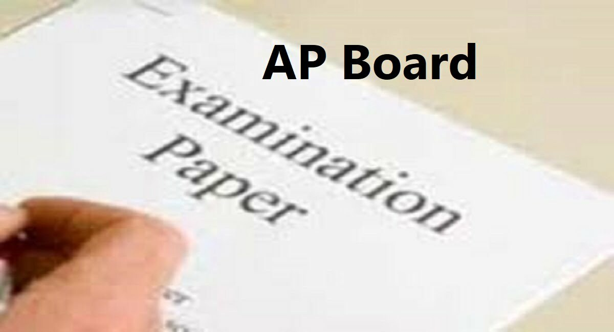 AP Board 10th Blueprint Important Paper 2020 Exam Pattern PDF