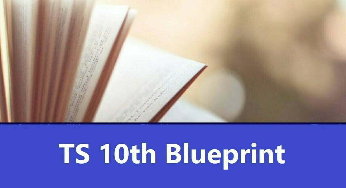 TS 10th Blueprint 2020